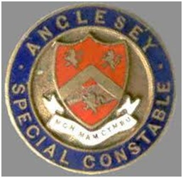 Anglesey Constabulary