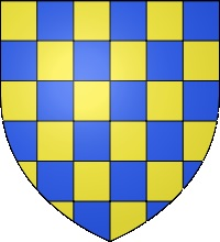 de Warenne arms