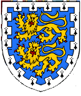Berks Council Arms