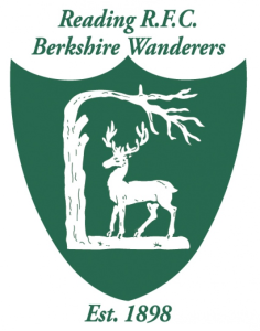 Reading RFC - Berkshire Wanderers