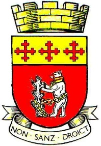 Warwickshire CC Arms
