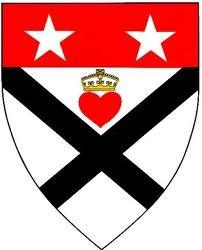 Dumfriesshire CC Arms