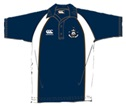 Forfarshire Cricket Shirt 2