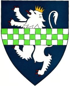 Kirkcudbrightshire CC Arms