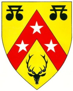 Nairnshire CC Arms