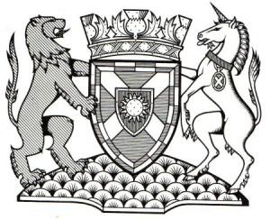 lothian admin arms