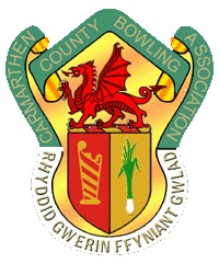 Carmarthenshire County Bowling Association.