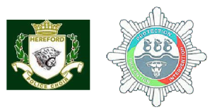 Hereford Badges